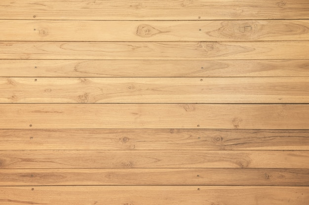 Texture de planches de bois Photo gratuit