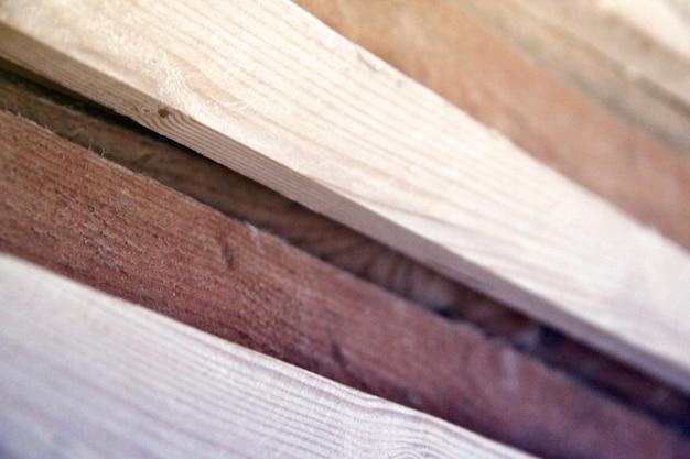 Texture De Planches En Bois Photo gratuit