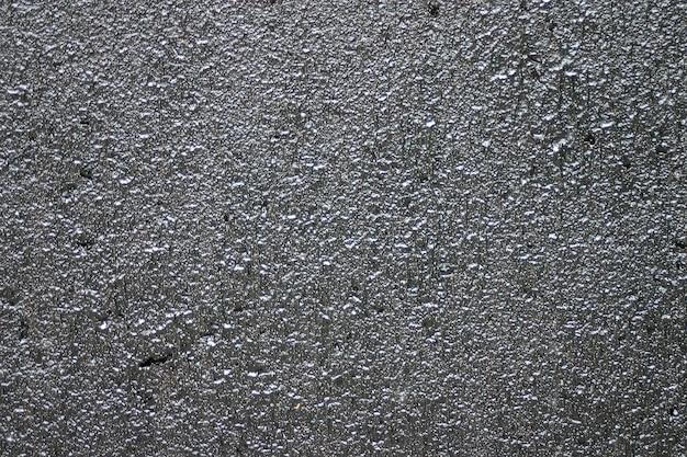 Texture de plâtre inégale. Photo Premium