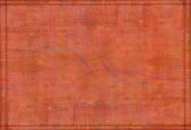 Texture rouillée abstraite sur fond grunge Photo Premium
