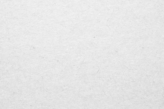 Texture De Surface De Carton De Papier Recyclé Blanc Photo Premium