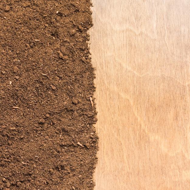 Texture de la surface et du bois Photo gratuit