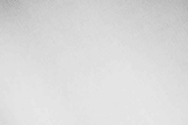 Texture et surface de papier peint en toile abstraite de couleur blanche Photo gratuit