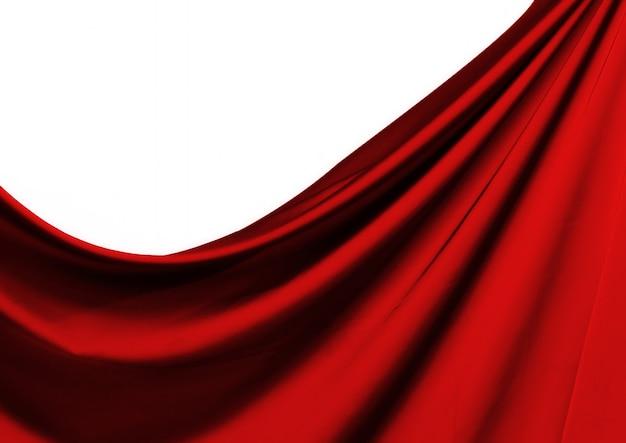 Texture de tissu artistique Photo Premium