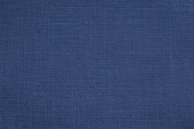 Texture De Tissu Bleu | Photo Gratuite