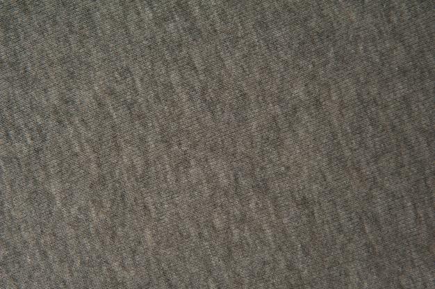 Texture De Tissu Gris Pour Le Fond Photo Premium