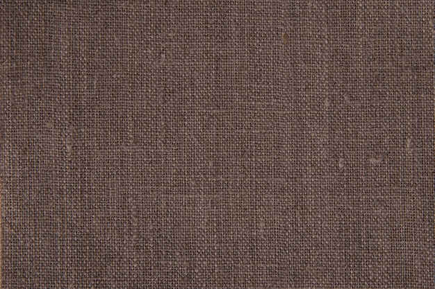 Texture De Tissu Marron | Photo Gratuite