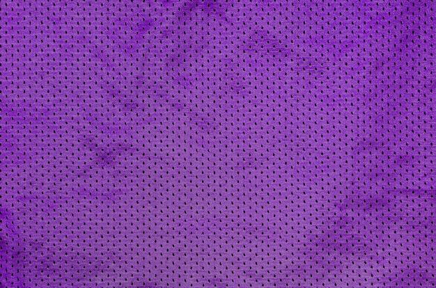 Texture de tissu en nylon et polyester Photo Premium