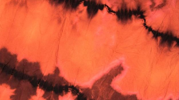 Texture De Tissu Tie-dye Multicolore Photo gratuit