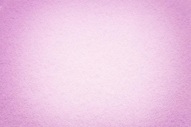 Texture de vieux fond de papier rose clair, gros plan, structure de carton dense, Photo Premium
