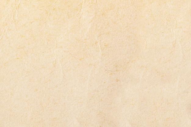 Texture De Vieux Papier Beige Photo Premium