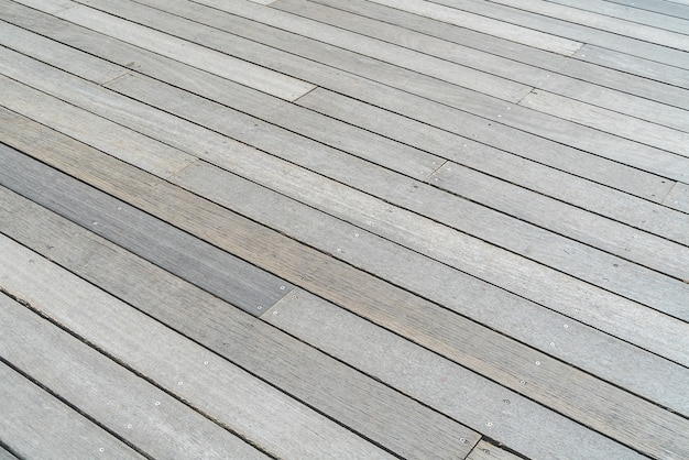 Textures de bois gris Photo gratuit