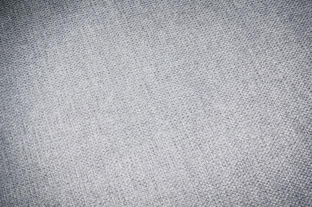 Textures de coton gris Photo gratuit