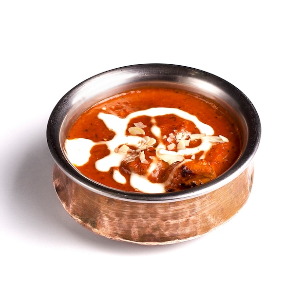 Tikka masala Photo gratuit