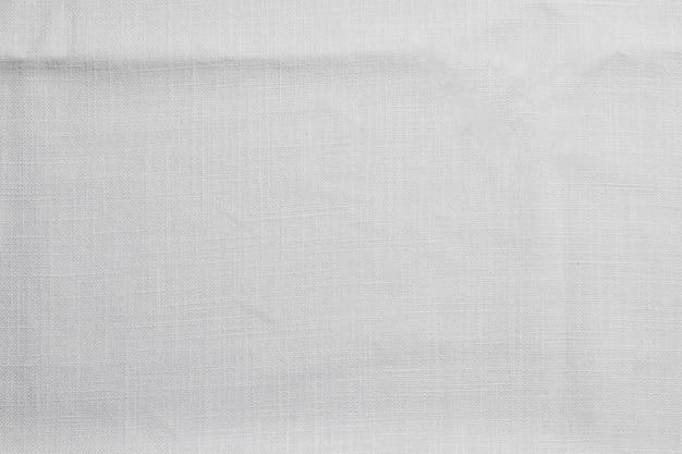 Tissu Blanc Boulangerie Vue De Dessus Photo gratuit