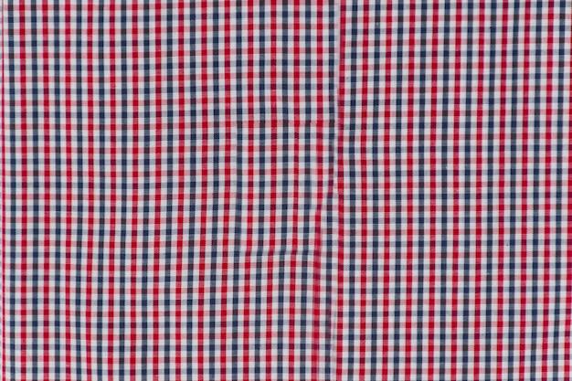 Tissu texture tissu fond copie espace modèle Photo Premium