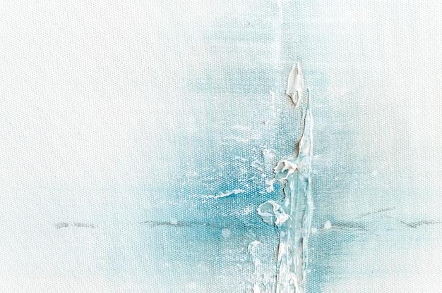 Toile fond de texture avec la peinture abstraite art coloré bleu. | Télécharger des Photos Premium