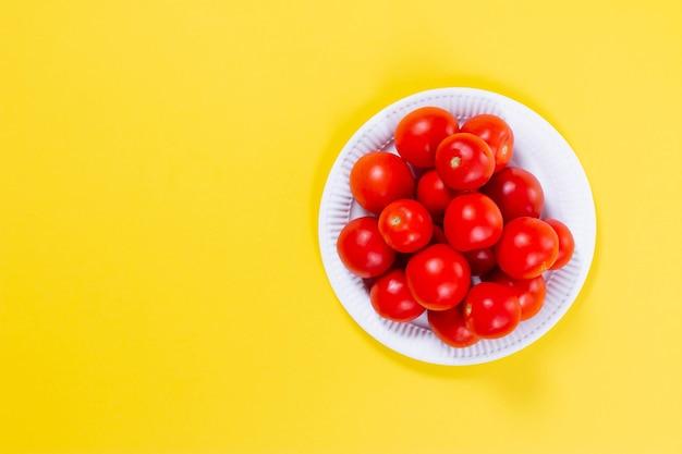 Tomates Fraîches Photo Premium