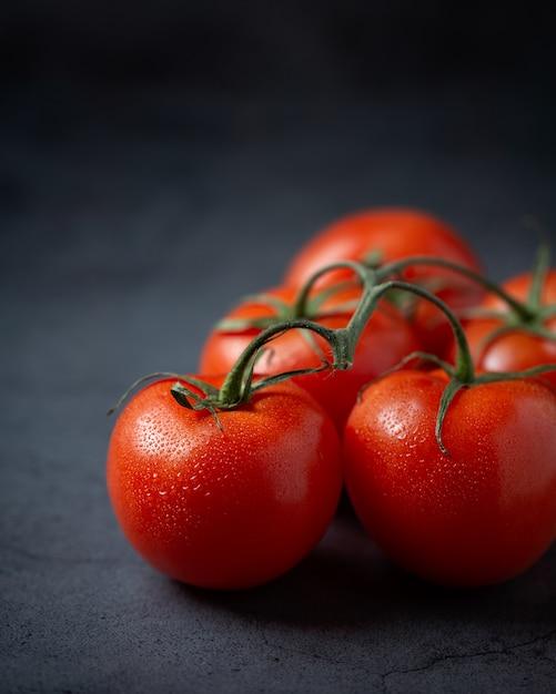 Tomates Photo gratuit