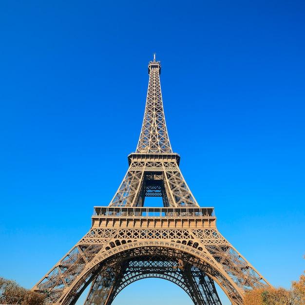 Tour Eiffel, Paris Meilleures Destinations En Europe Photo gratuit