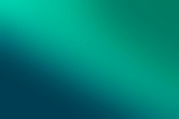 Transition De Couleur Bleue Photo Premium