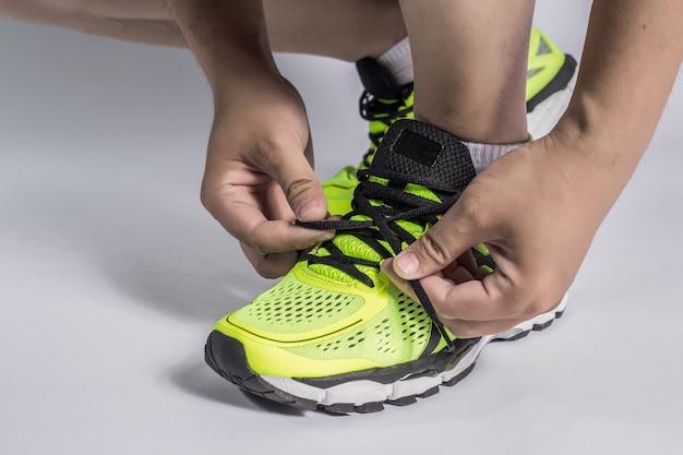 Treadmill health sun shake musculaire Photo gratuit