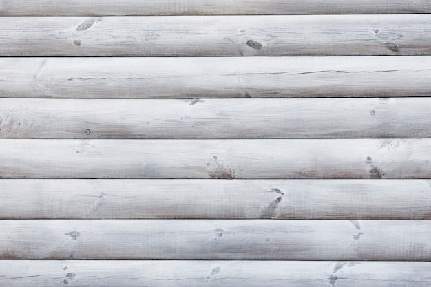 Troncs d'arbres blancs sur une texture de pile Photo gratuit