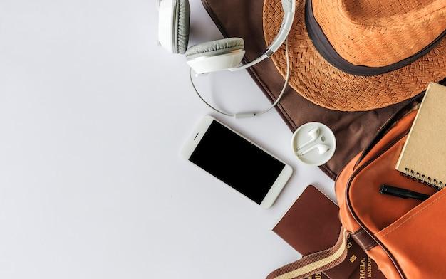 Vacances d'été Photo Premium