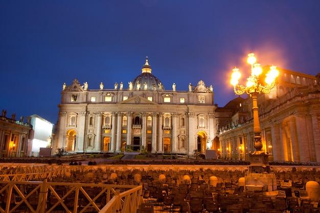 Vatican rome italie Photo Premium