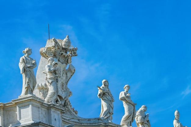 Vatican Photo Premium