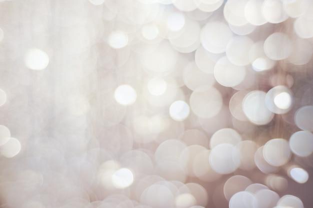 Veilleuse floue pour les arrière-plans Photo Premium