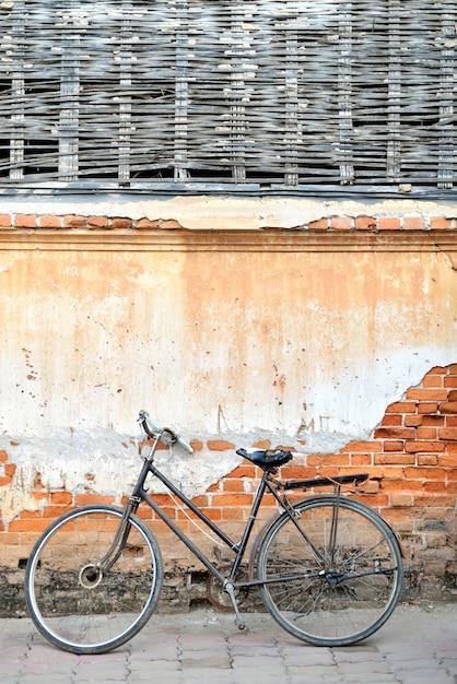 Vélo vintage Photo Premium