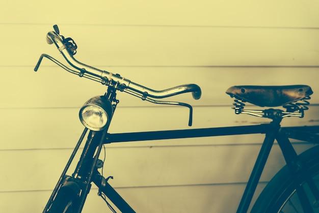 Vélo vintage Photo gratuit