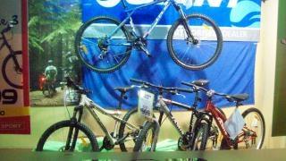 Vélos de détail, sociaux Photo gratuit