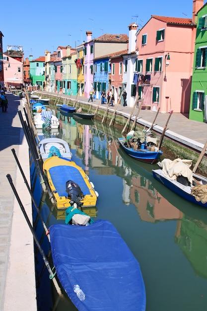 Venise Photo Premium