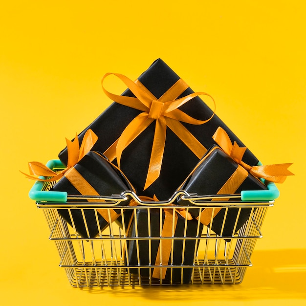 Ventes D'achats Du Cyber Monday Photo gratuit