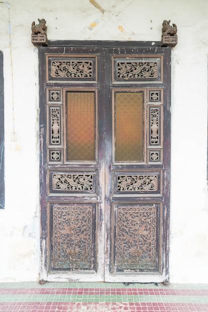 Vieille porte en bois brun t l charger des photos - Vieille porte en bois a donner ...