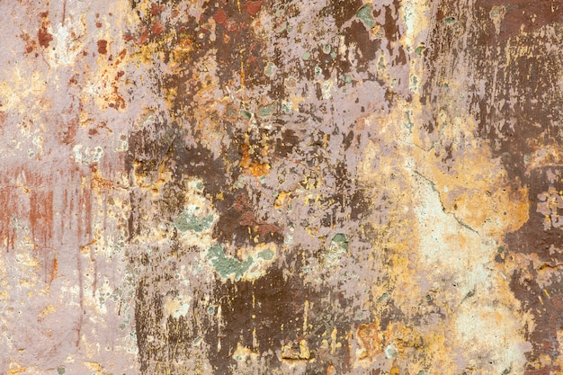 Vieille surface de ciment Photo Premium