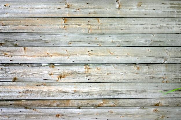 Vieilles planches en bois Photo Premium