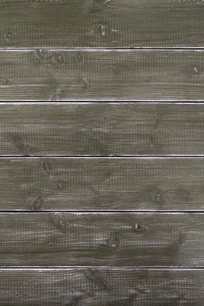 Vieux fond de bois brun foncé Photo gratuit