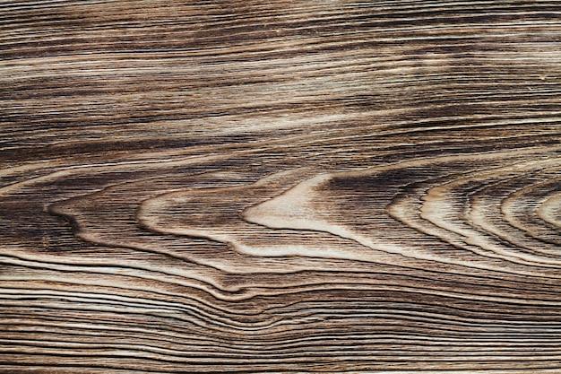 Vieux fond de bois Photo Premium