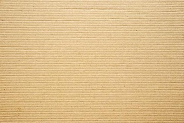Vieux Fond De Carton De Texture De Papier écologique Recyclé Brun Photo Premium