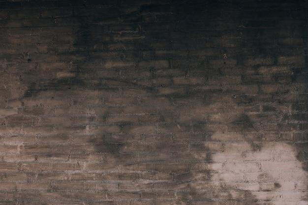 Vieux fond de mur de brique. texture grunge, papier peint bric. Photo Premium