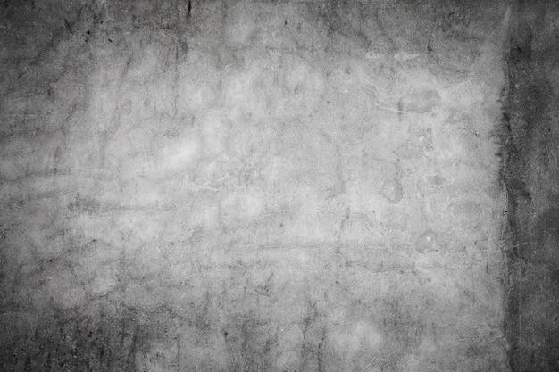 Vieux fond de mur gris Photo Premium
