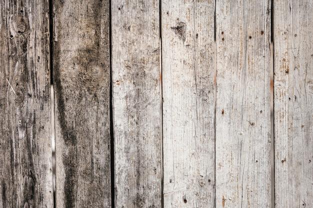 Vieux Fond De Planches De Bois Rustique Photo gratuit