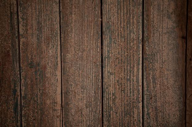 Vieux fond et texture en bois Photo Premium