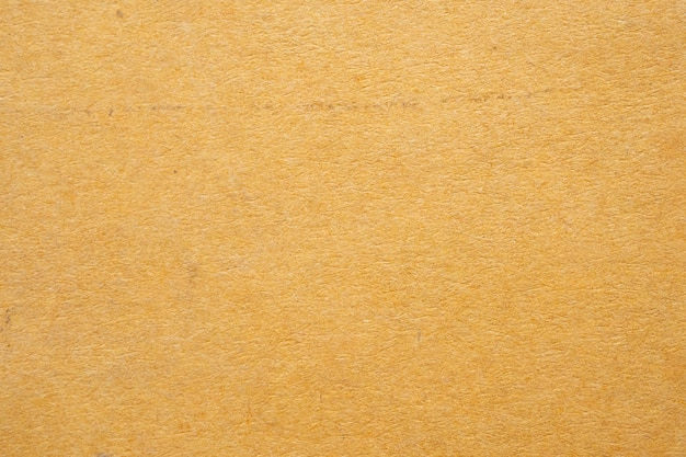 Vieux Fond De Texture De Papier Carton Recyclé Brun Photo Premium