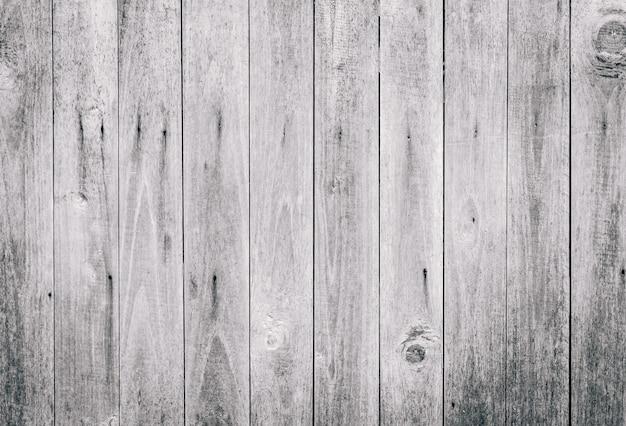 Vieux fond de texture de planche de bois Photo Premium