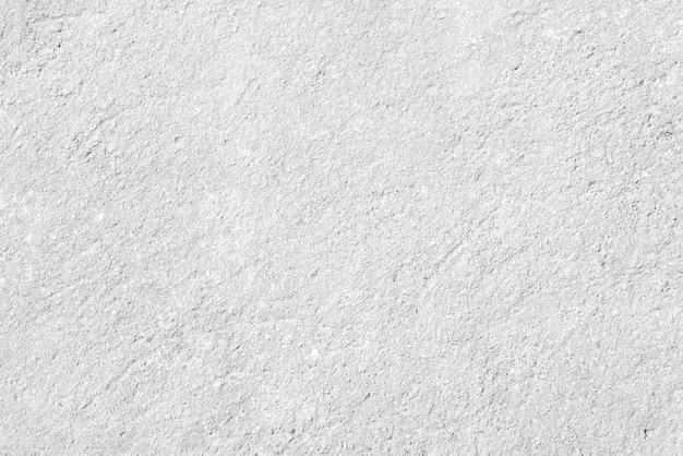 Vieux mur de béton blanc abstrait texture grunge Photo Premium