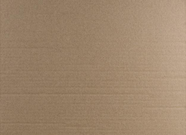 Vieux papier brun Photo Premium